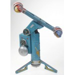 Rocket Ride Tin Toy (Out of Production)