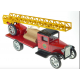 Hawkeye Fire Truck with Extendable Ladder
